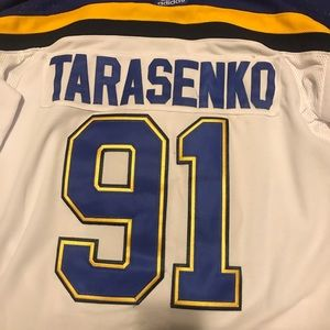 adidas Other - St. Louis Blues Jersey